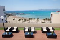 Whala Beach - Spanje - Balearen - El Arenal