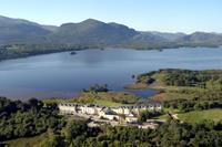 Lake Hotel - Killarney