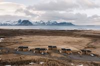 Dis Cottages - Grundarfjördur
