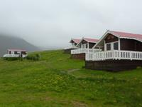Lysuholl Guesthouse & Cottages - Snæfellsbær