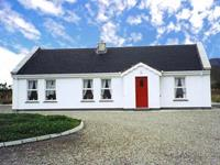 Glenvale Cottage - Ierland - Achill Island- 6 persoons