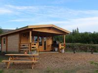 Kalda Lyngholt Cottages - Egilsstadir