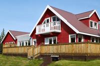 Hotel Eyvindara - Egilsstaðir