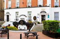 Lansdowne Hotel - Dublin