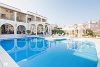 Opera Blue Hotel - Griekenland - Corfu - Gouvia