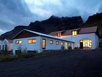 Hof Adventure Hotel - Oraefi