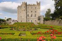 Kilkea Castle - Castledermot