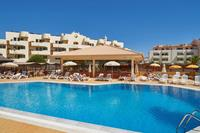Oceanus Aparthotel - Portugal - Algarve - Olhos d'Agua