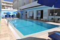 Zephyros Hotel - Griekenland - Kos - Kos-Stad