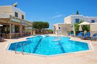 Lofos Appartementen - Griekenland - Kreta - Piskopiano