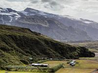 Volcano Huts & Glamping - Thorsmörk