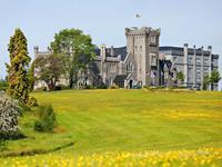 Kilronan Castle Estate & Spa - Ballyfarnon