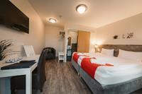 Hotel Vos - Thikkvibaer/Hella