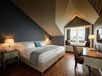 Siglo Hotel - Siglufjordur
