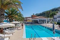 Paradise Hotel - Griekenland - Zakynthos - Argassi