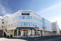 Fosshotel Raudara - Reykjavik