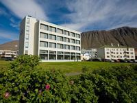 Hotel Isafjörður Torg - Isafjörður