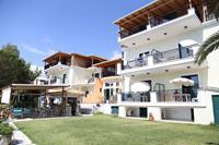 Madouri Beach Hotel - Griekenland - Lefkas - Nidri