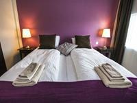 Hotel Rjukandi - Vegamot