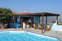 Cleoniki Appartementen - Griekenland - Samos - Pythagorion