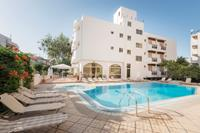 Captain's Hotel - Griekenland - Kos - Kos-Stad