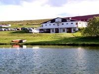 Narfastadir Guesthouse - Laugar