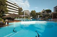 Dionysos Hotel - Griekenland - Rhodos - Ixia