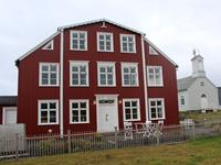 Hotel Egilsen - Stykkisholmur
