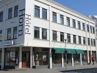 Hotel Isafjörður Horn - Isafjörður