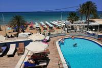 Eleni Beach Aparthotel - Griekenland - Kreta - Stalis