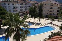 Halici I - Turkije - Egeische kust - Marmaris-Centrum