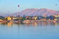 Egypte Classic 5* - Egypte - Luxor - Nijlcruise