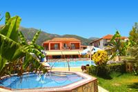 Athos Hotel - Griekenland - Lefkas - Nidri
