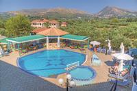 George&Dawn - Griekenland - Zakynthos - Agios Sostis
