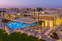 Beach Albatros Resort - Egypte - Rode Zee - Hurghada-Stad