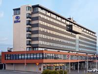 Hilton Nordica Hotel - Reykjavik