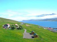 Solbrekka Cottages - Mjóifjördur