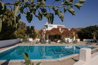 Orama Hotel - Griekenland - Kreta - Matala