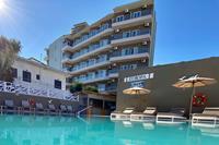 Europa Hotel Rhodos - Griekenland - Rhodos - Rhodos-Stad
