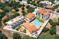 Mareva Appartementen - Griekenland - Kreta - Chersonissos