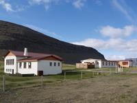 Hotel Latrabjarg - Latrabjarg