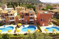 Ifigenia Appartementen - Griekenland - Lefkas - Nidri
