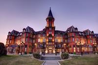 Slieve Donard Resort & Spa - Newcastle