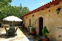Villa Alexander - Griekenland - Kreta - Pasalites- 2 persoons