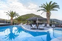 Armonia Hotel - Griekenland - Lefkas - Nidri