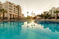 Grand Ideal Premium - Turkije - Egeische kust - Marmaris-Centrum