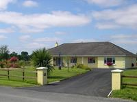 Zoetwatervissen - Melview Fishing Lodge - Longford