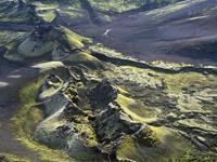 Lakagigar kraters per superjeep vanuit Kirkjubaejarklaustur