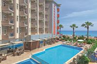 Monart City - Turkije - Turkse Riviera - Alanya-Centrum