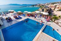 Derici Hotel - Turkije - Egeische kust - Kusadasi-Centrum